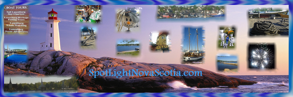 spotlight nova scotia business services